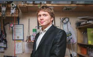 «Чистая энергия» печатных гибких солнечных батарей Дмитрия Лопатина