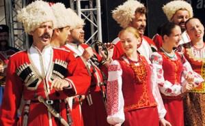 Готовятся 23 площадки для выступления российских коллективов на Сочинской Олимпиаде