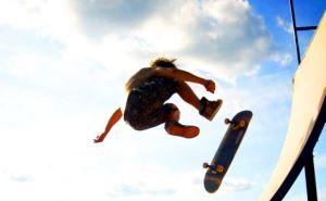 В городе Сочи был построен новый бювет и скейт-парк