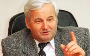 Не стало  экс-губернатора Краснодарского края Николая Игнатовича Кондратенко