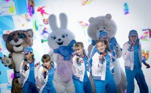 Сочинские школьники и девушки примут активное участие в организации Олимпийских Игр 2014