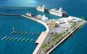 Количество круизных лайнеров в морпорту Сочи увеличится в три раза