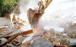 В административном центре Кубани снесли 134 аварийных дома