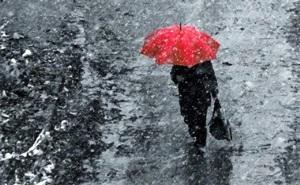 Начало зимы на Кубани принесло происшествия