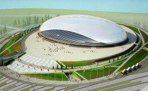 Передача Олимпийских объектов в федеральную и муниципальную собственность