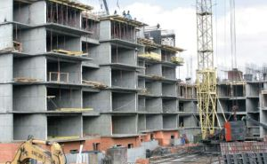 Объемы долевого строительства на Кубани выросли в 1,5 раза