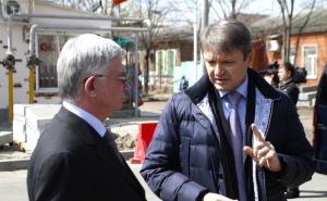 Министр транспорта РФ пообещал помочь в строительстве Яблоновского моста