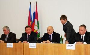 В Сочи состоялось собрание антитеррористической комиссии