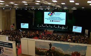 Шесть кубанских компаний были награждены на 7  Межрегиональном ежегодном форуме