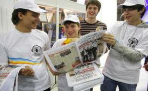 В Олимпиаде возьмут участие десять тысяч кубанских волонтеров