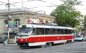 Краснодар оснащается новыми троллейбусными и трамвайными путями
