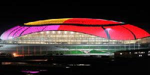 В процессе круглого стола Александр Жуков отметил качество подготовки к Олимпийским играм