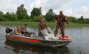 Результаты инспекторской работы состава водных биологических ресурсов за осень 2013 года