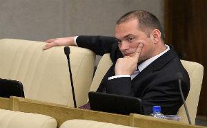 20 декабря начнётся рассмотрение дела депутата Государственной думы от Кубани Константина Ширшова о торговле мандатами