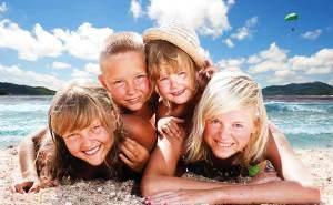 Детский отдых на сегодняшний день в Краснодарском крае стал доступным