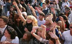 В форуме «Юго-Восточная Европа» приняли участие 15 тысяч молодых инноваторов с Кубани