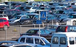 На улицах Олимпийской столицы появились первые платные паркоматы и автостоянки
