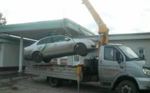 На Кубани начали конфисковывать транспортные средства нелегальных таксистов