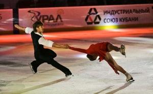 Кубанские ребята будут принимать участие в новогоднем шоу, которое организовывает Илья Авербух