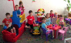 В текущем году на Кубани создали больше 10-ти тысяч дополнительных мест в детских садах