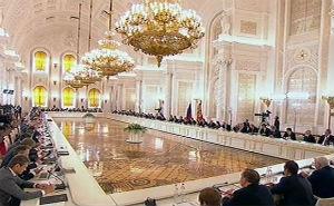 Александр Ткачёв принимал участие в московском заседании Госсовета