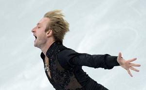 Плющенко занял второе место на первенстве России