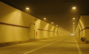 В городе Сочи завершили масштабный дорожный проект