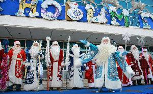 Новогодние праздничные мероприятия в крае будут проходить по графику