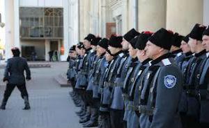 Более десяти тысяч казаков будут патрулировать улицы Кубани