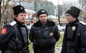 В ходе патрулирования краснодарских улиц ежедневно будет привлечено более 1200 человек