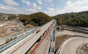 7-го января в Олимпийской столице откроют движение по новой федеральной автомобильной дороге