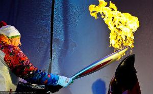 Олимпийский Огонь седьмого января будет пребывать в Нижнем Новгороде