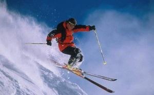 Олимпийские игры-2014 пройдут на «Красной поляне»