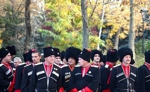 Преданы огласке все полномочия представителей казачьего войска Кубани в Сочи