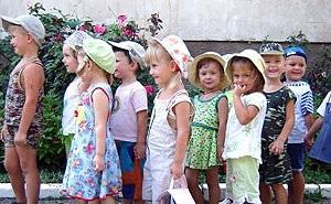 Владимир Евланов осмотрел мобильные детские сады, введенные в эксплуатацию в Краснодаре