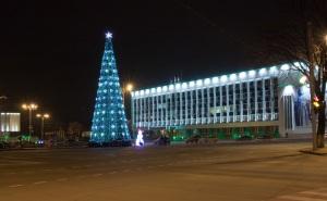 Жители административного центра Кубани смогут отметить Старый Новый год досрочно