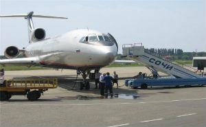 В сочинском аэропорту повышен уровень досмотра электронных устройств и ручной клади