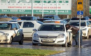 Власти рекомендуют ездить в аэропорт Сочи на общественном транспорте