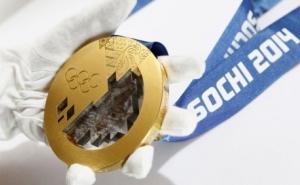 Тренер Олимпийского чемпиона получит 8 миллионов рублей