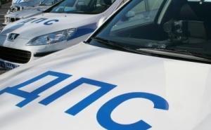На всех въездах в Краснодар будут дежурить сотрудники ДПС