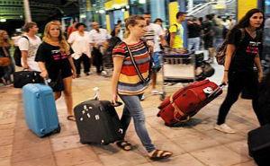 Краснодарский край интересует треть туристов