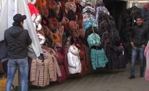 """До 1-го февраля все торговцы одеждой должны покинуть """"Крытый рынок"""" в Краснодаре"""
