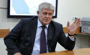 Мэром Анапы было уволено четыре чиновника