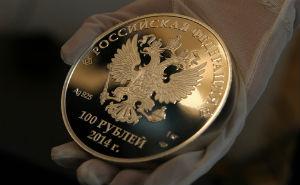 В Японию направлены Олимпийские монеты