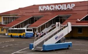 До конца января 2014-го года завершится реконструкция международного терминала в аэропорту Краснодара