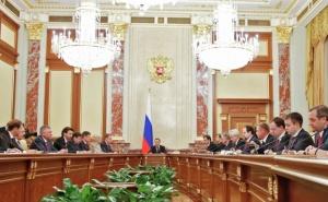 В столице РФ обсудили готовность к Олимпиаде