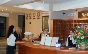 Гостиницы Сочи будут штрафовать за отсутствие регистрации своих гостей