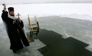 В Крещение в Краснодарском крае будут дежурить 300 спасателей и больше 3-х тысяч полицейских