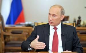 «Нам нужно встряхнуться»: Путин расставил все точки над «i» по поводу Олимпиады