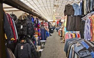В Краснодаре скоро откроется новый рынок для торговли промышленными товарами
